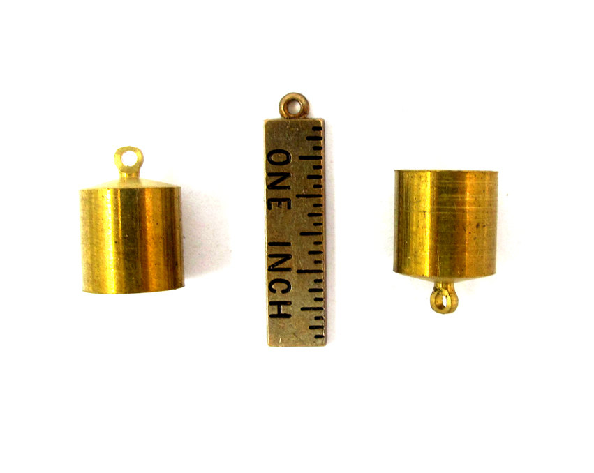 Pendants 35x9mm 75 Raw Brass Marquise Charms Findings Raw Brass Marquise Brs 29 A0128