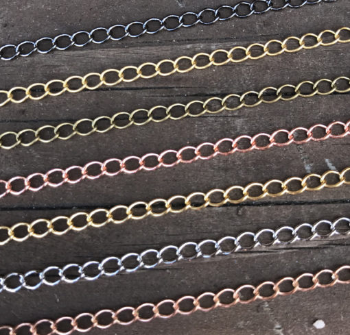 extender curb chain all finishes