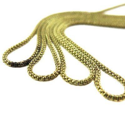 Serpentine/Snake