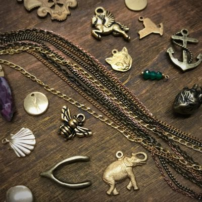 Jewelry Design Components