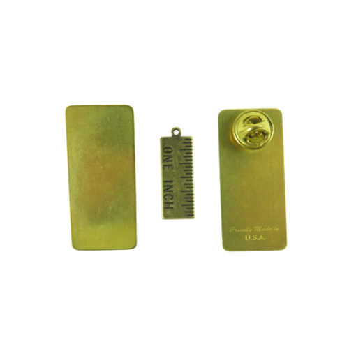 j560 rounded rectangle engraving pin