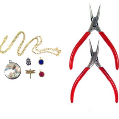 DIY Necklace Kits