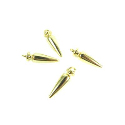pendulum spike charm