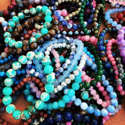 Beads & Pendants