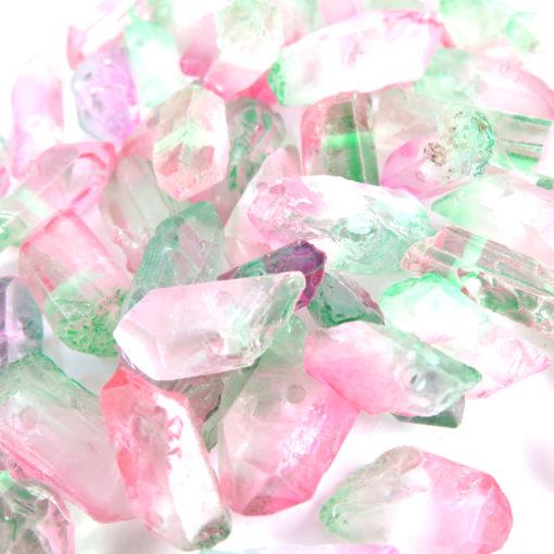 watermelon quartz