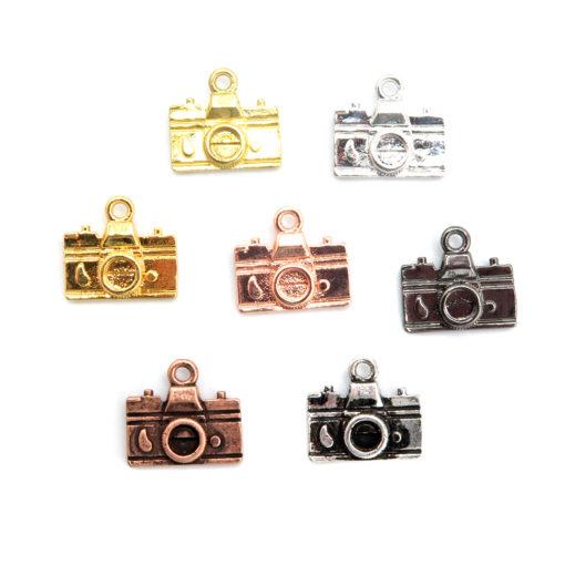 medium camera charm - 2