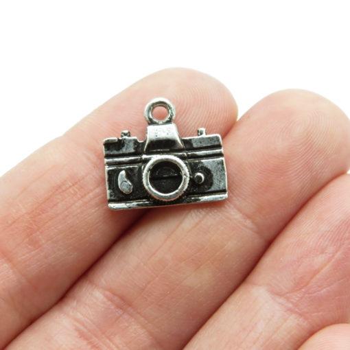 medium camera charm - 5