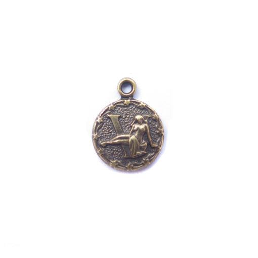 tiny zodiac - ab- virgo