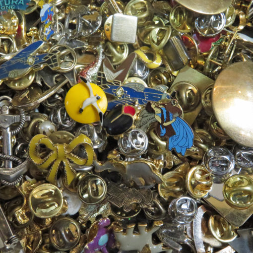 vintage pin mix