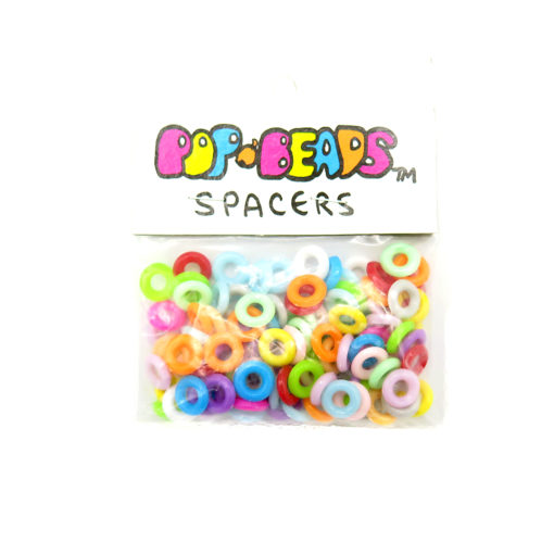 pop beads spacer beads