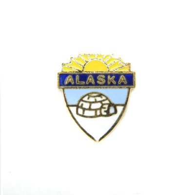 enamel alaska cabs